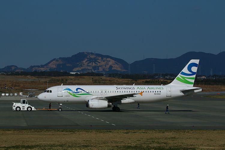 1403静岡空港① (95)FC2