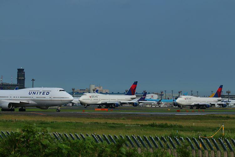1406成田空港① (408)FC2