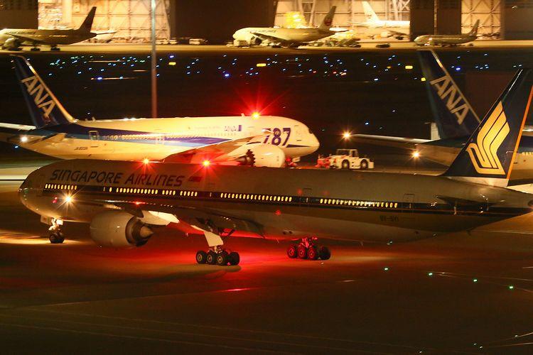 1407羽田空港① (84)FC2