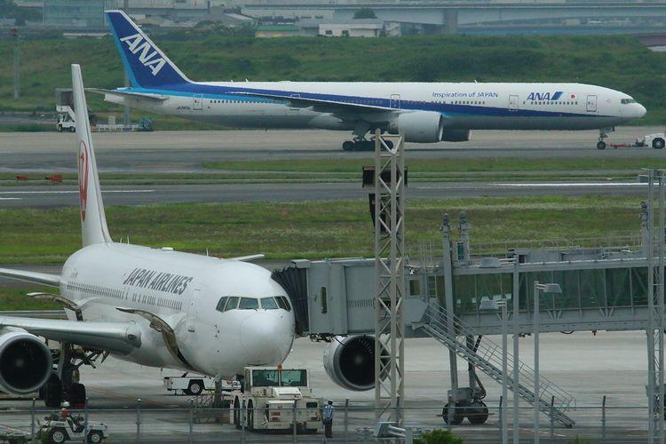 1407羽田空港① (146)FC2