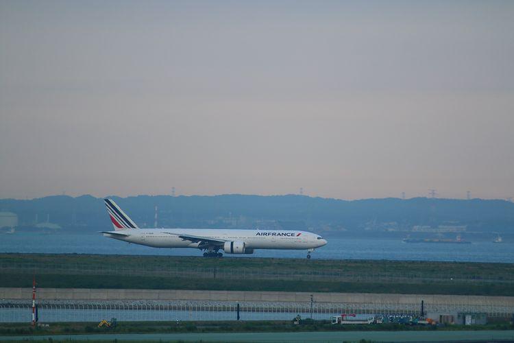 1407羽田空港② (322)FC2
