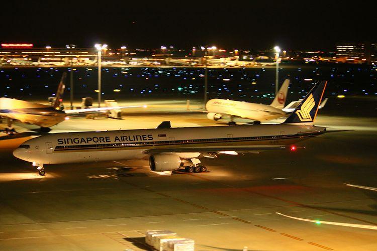 1407羽田空港② (619)FC2