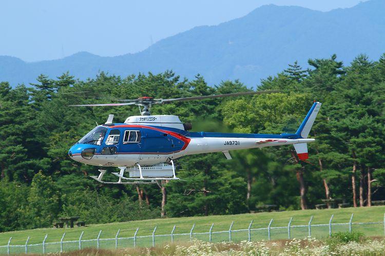 1407松本空港① (53)FC2