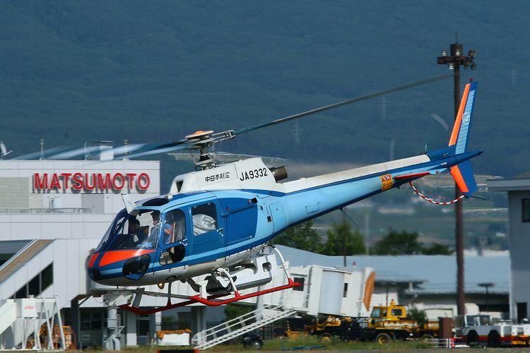 1407松本空港① (127)FC2