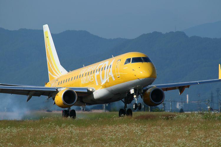 1407松本空港① (165)FC2