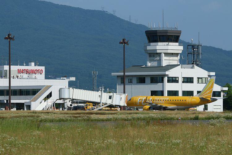 1407松本空港① (195)FC2