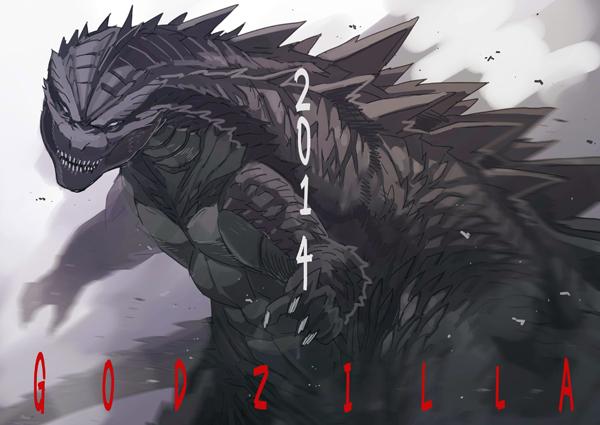ゴジラ02