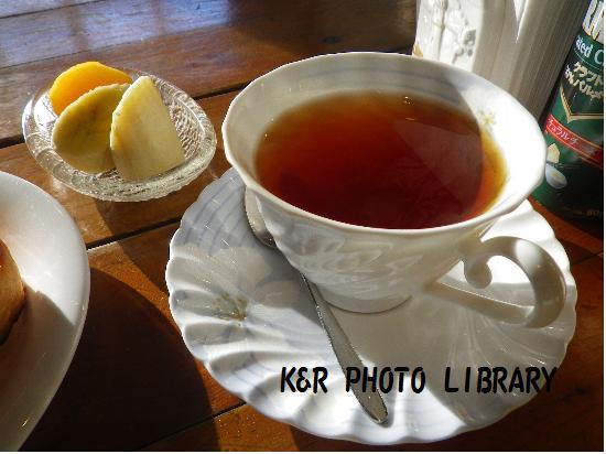 12月1日紅茶