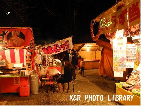 2014年川崎大師露店巡り2