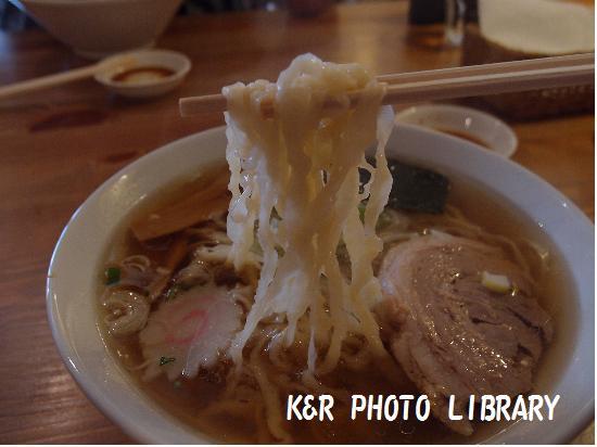 1月13日佐野ラーメン麺リフト