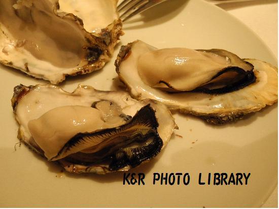 2月1日牡蠣のオーブン焼き2