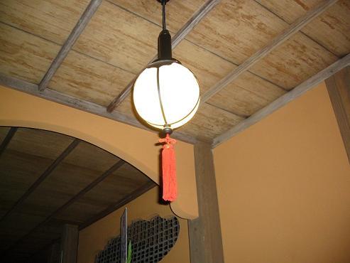 天井照明器具その1