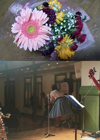 ブログ用お花
