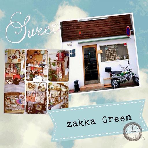 zakka Green