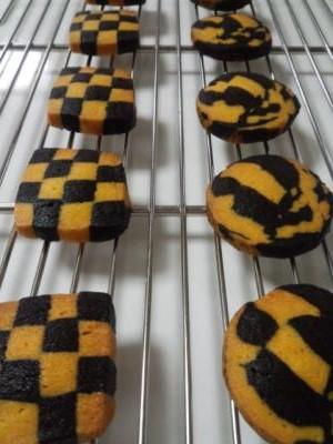 シフォンとクッキー (2)