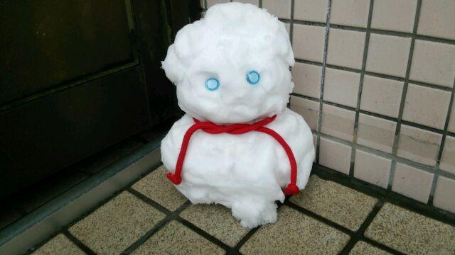 船橋大雪2