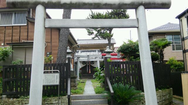 日本一小さい東照宮
