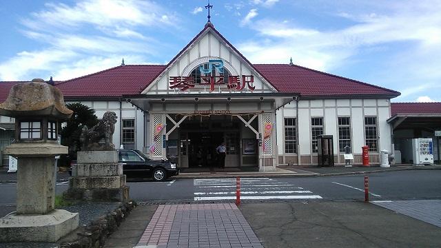 140821 JR琴平駅 ブログ用