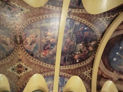 ヴェネツィアン・グラス美術館