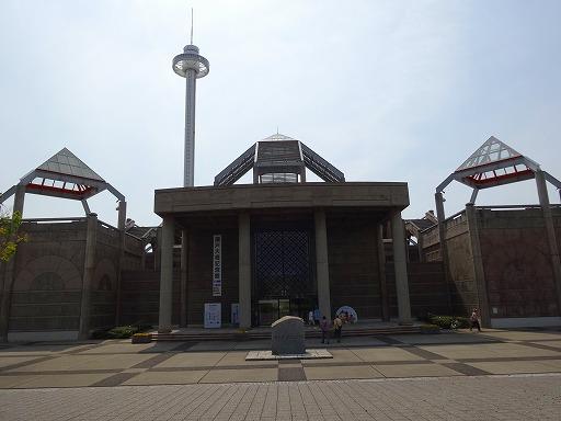瀬戸大橋記念館04