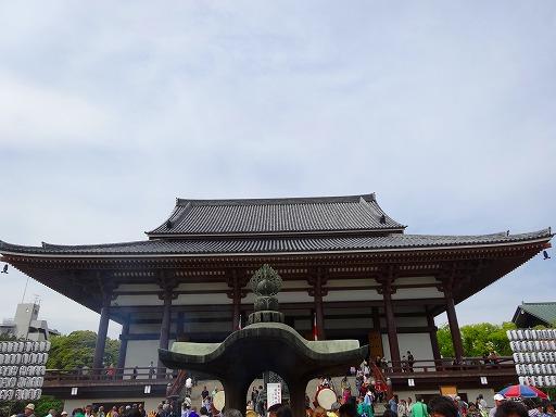 西新井大師10