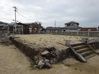 仙遊寺跡03