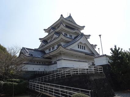 川島城06