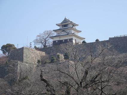 丸亀城09