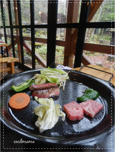 飛騨牛定食_1