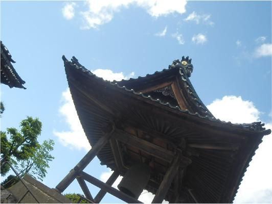城端_梵鐘_1