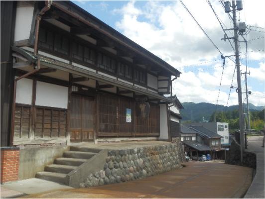 城端_醤油屋