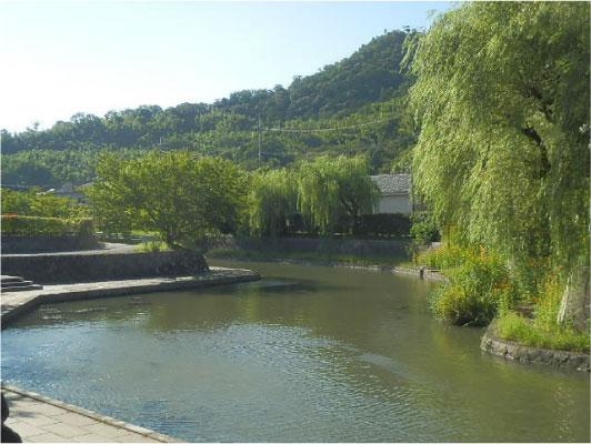 八幡堀の景観_1