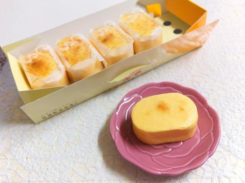 半熟チーズ03@坂斉養鶏場