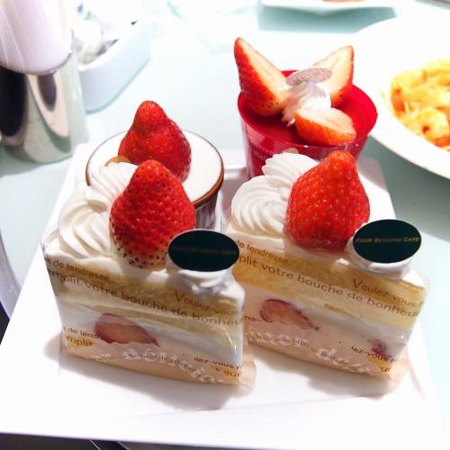 06@FOURSEASONS CAFE 2014年03月