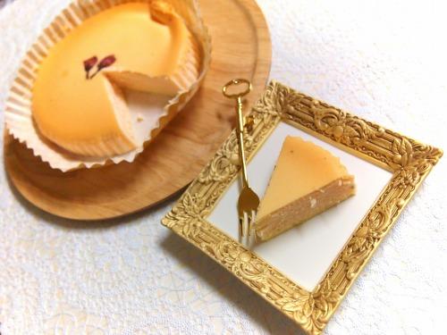 さくらチーズケーキ02@CHEESEGARDEN 2014