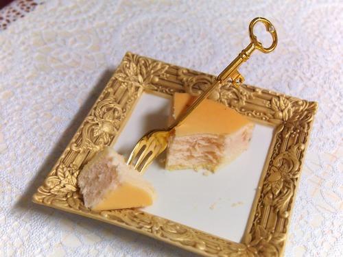 さくらチーズケーキ03@CHEESEGARDEN 2014