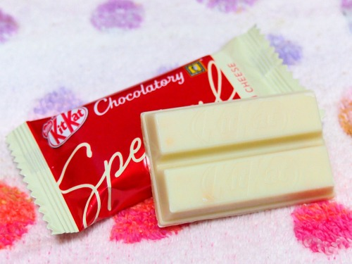special CREAM CHEESE03@KitKat Chocolatory