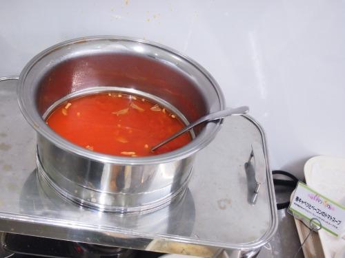 スープコーナー@TAKANO