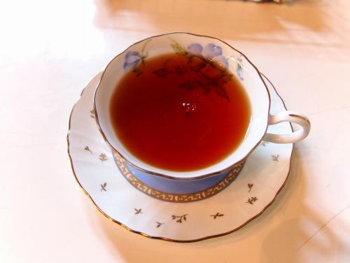 紅茶@FIORETTO