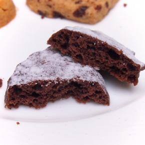 チョコレートクッキー02@東京ベイ舞浜ホテル FINE TERRACE 2014年04月