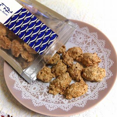 みにくいお菓子~Brutti Ma Buoni~ ブルッティ・ブオーニ02@AMALFI DOLCE