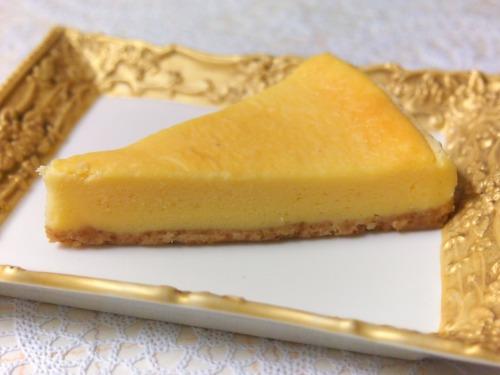 北海道産クリームチーズの濃厚フロマージュ02@セブンイレブン