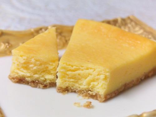 北海道産クリームチーズの濃厚フロマージュ04@セブンイレブン