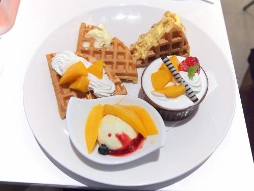 05@FOURSEASONS CAFE 2014年05月②