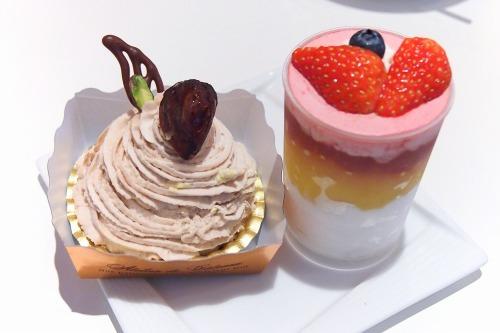 10@FOURSEASONS CAFE 2014年05月②