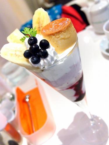 11@FOURSEASONS CAFE 2014年05月②
