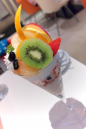 16@FOURSEASONS CAFE 2014年05月②