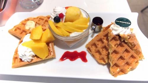 14@FOURSEASONS CAFE 2014年05月②