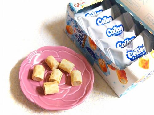 冷え冷えCollon クッキー&クリーム03@glico