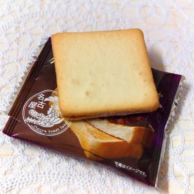 名古屋 小倉トーストラングドシャ02@東海寿